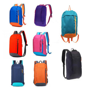 Fashion Small Backpack Women Oxford Cloth Bags Men Travel Leisure Backpacks Casual Bag School Bags For Teenager