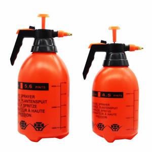 1pcs 2L or 3L Trigger Pressure sprayer Air Compression Pump Hand Pressure Sprayers Home Garden watering spray bottle