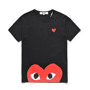 Hombres camiseta Puro Hip calidad del algodón Anti-Pilling manga corta de alta marea Hop Marca Hombres camiseta transpirable Lucha contra el encogimiento del tamaño M-XXL