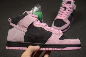 2021 Dunk Running Sport High Pro Invert Celtics Skateboard Schuhe Frauen Männer Mode Trainer Luxurys Designer Sneakers