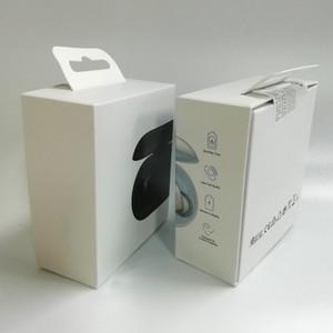 Soket Şarj ile Kulak 2019 Earbud TWS Marka Logo Mini Bluetooth Kulaklık Kulaklık Twins Kulaklık içinde Kulak kulaklık Kablosuz Stereo