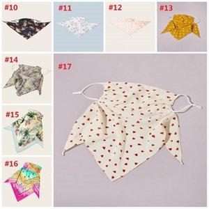 Butterfly Ice Мульти Солнцезащитный Цвет Шелкография Love Flower набивные ткани ленты маска может быть пыле Вуаль и мытый T3i5962