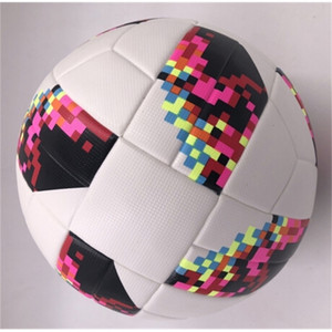 The World Cup high quality Premier PU Football official soccer champions sports training ball