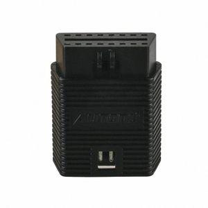 OBD II 케이블 암 커넥터 OBD2 16 핀 OBD 2 스플리터 어댑터 확장 케이블 남성 인터페이스 라인 B3R5 번호를 확장