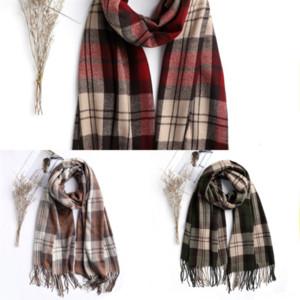 1DEP Mode Retro Serie Doppelabdruck Seide kleine Krawatte Tasche Schal Nachahmung Twilly Twill Griff Einfache Mode Silk Schal Seide Band