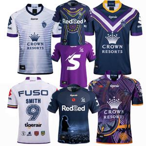 Top New 1998 2018 2019 2020 2021 Melbourne Sturm Souvenir Edition Rugby Jerseys Rugby League Jersey 19 20 21 Hemden