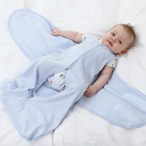 New solid Newborn Born Blankets Bedding swaddle Wrap Stuff Baby Bath Funny soft infant Sleepsack W1218