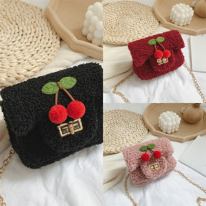 Light High Womens Tassel Fashion Disco Handbag Shoulder New Eifa Quality Girl Child Leather Purse 1vO17 Cute Style Bag Designer Bag So Dxto