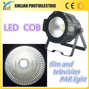 LED COB 100W 200W Film and Television PAR Light Professional Stage Performance Lighting