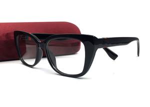 Vintage Square Computer Goggle Myopie Gläser Frauen Eye Glas Männer Mode Eyewear Optische Frames Oculos de Sol mit Fall
