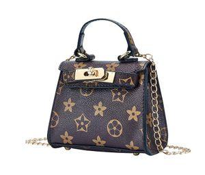 New Kid Kids Handbags Fashion baby Mini Purse Shoulder Bags Totes Teenager children Girls Messenger Bags Cute Christmas Gifts Free Ship