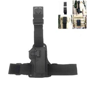 Тактический Открытый Glock P M Леггинсы Покрытие Вращение Подвесная Наснесенная на грудь на грудь