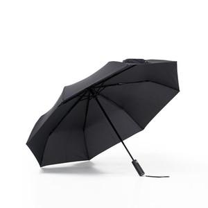 NEW Original Xiaomi Mijia Sunny and Rainy Automatic Folding Umbrella Aluminum Windproof Waterproof UV Umbrella