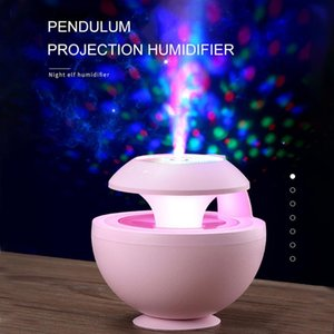 2020 new USB Mini DC5V automotive steam humidifier air purifier diffuser basic oil diffuser automotive humidifier projector
