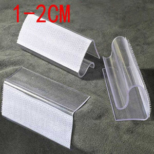 Plastic Table Skirt Skirting Clips 1-2 cm Tablecloth Clips Clamp Holder For Wedding Party Banquet Picnic