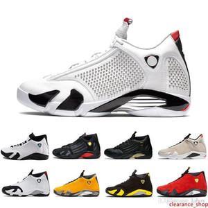 Jumpman 14s Shoes Varsity Royal Red Reverse Ferrar Last Shot Black Toe Basket Ball Sneaker High Quality Mens des chaussures