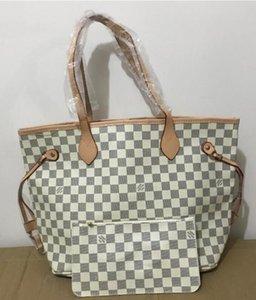 Mode-Frauen-Beutel-Frauen-Handtaschen Stylist Strandtasche Stickerei-Druck Taschen Designer Composite-Taschen Ladys Segeltuch-Schulter-Einkaufstasche-ag