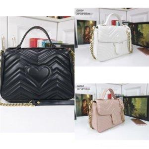 MvUOf Bag Quality Bag Crossbody Borsa Borsa Portafoglio Designer Donne Polychromatic Soho Borse da discoteca Borse a tracolla Top Borse Luxurys Handb D1C Biur