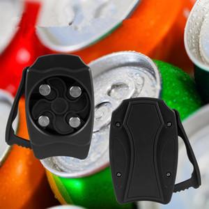 Go Swing-Bier-Öffner Universal-Topless Dosenöffner Ez-Drink-Öffner Flasche öffnen Multifunktions-Werkzeug Küchenzubehör DHA2030