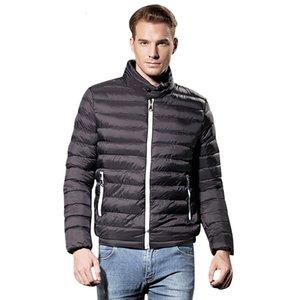 Fashion mens polyester coat jaket balanciaga chain denim jacket