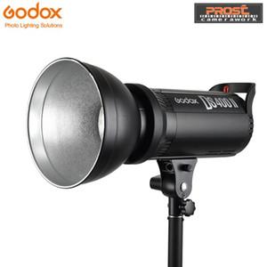 مصباح GODOX DS400II 400W 400Ws التصوير استوديو الصور القوية ضوء فلاش رئيس لكاميرا بوينس جبل ستوديو فلاش