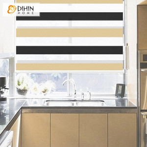 New Arrival High Quality Thickness Blackout Customized Zebra Blinds Rollor Blind Curtain Easy To Install Curtains 3rQW#
