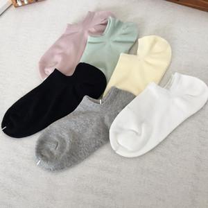 2020 de moda de verano nuevo Mens del calcetín mujeres de los hombres de alta calidad de algodón Negro Calcetín Hombres Baloncesto del calcetín Un tamaño envío