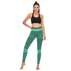 Autumn Women Running Tights Sexy Skinny Training Fitness Pants Fashion Female Sportswear Bottons