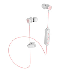 A30 Bluetooth 5.0 Wireless Earbuds Waterproof Sports in-Ear Earphones with Mic HiFi Stereo Deep Bass Headsets Neckband Gym Workout Headphone
