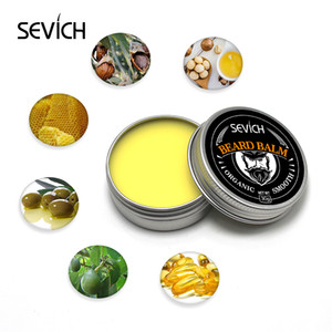 الزيتون النفط اللحية بلسم شارب التصميم شمع العسل ترطيب تجانس السادة اللحية balm العضوية للرجال العناية التصميم