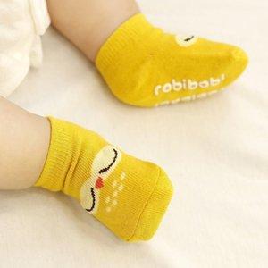 WeixinBuy Kids Baby Socks 1 ParamStoddler Neonato neonato Socks Novità Cotton Anti Slip1
