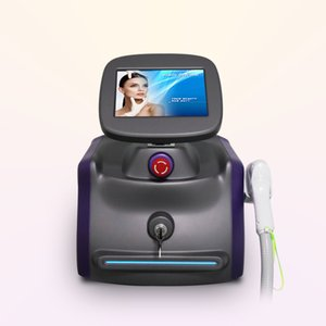 Fast DHL Diode 808nm Laser Hair Removal Laser Epilator 808nm Professional 808nm Diode Laser Hair Removal Machine