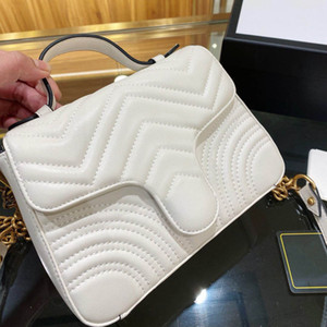 5A classic wallet handbag ladies fashion bag Love clutch bag soft leather shoulderbag fold messenger bag crossbodybag with box wholesale 003