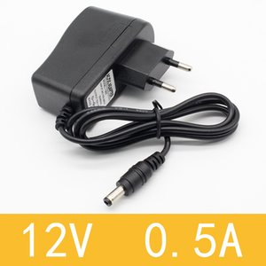 2020 New Power Adapter Supply Charger adapter 5V 0.5A Plug 5.8mm x 2.3mmUSB