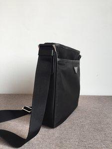 Charm2019 العالمي نمط رجل واحدة الكتف حزمة سحب حقيبة حقيبة العلامة التجارية نوعية السلع الإخلاص