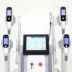 آلات التخسيس 3 Cryo يعالج العلاج السيلوليت الدهون الدهون تجميد Kryolipolyse جهاز شفط الدهون سليم الفريزر Kryolipolysis الخسارة الوزن