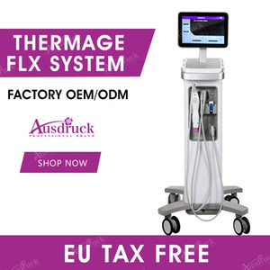 Top quality 1:1 Newest Thermage flx Lifting Fractional RF microneedle Thermagic RF Face Lifting Anti Aging Thermagic Fractional RF Machine