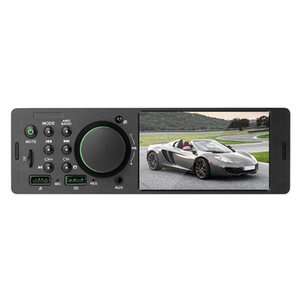 7805 Touch Screen Version 4 Inch High-definition Dual USB Car MP5 Player Bluetooth Hands-free Reversing Video Card USB Drive