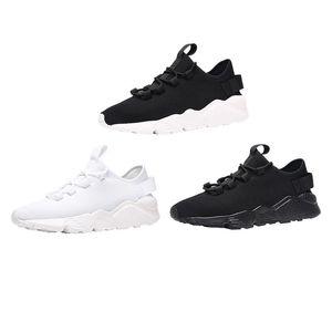 Yaz Erkek Sneakers Günlük Ayakkabılar Nefes Işık Sneakers Mesh Spor Ayakkabı tenis ayakkabı erkekler Yürüyüş Koşu Spor ayakkabılar