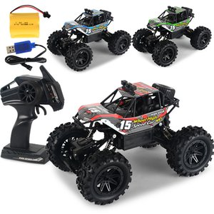 Mgrc1:14 wireless remote control cross country climbing high speed drift 4WD children's toy car model