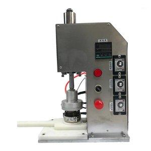 Beliebte halbautomatische Ei Tart Maschine / Mini Electric Egg Tart Umformmaschine mit gutem Preis1