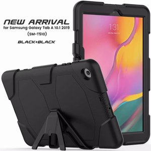 NEW Military Heavy Duty ShockProof Rugged Impact Hybrid Tough Armor Case For SAMSUNG Galaxy Tab T350 T380 T550 T560 T580 T377 T710 T810 P580