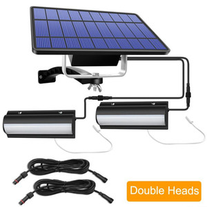 2Pack Upgraded LED Solar Pendant Lights Outdoor Indoor Auto On Off Solar Lamp for Room Balcony Terrace With Pull Switch And 3m Line