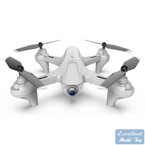 EMT MN01 4K Double Camera FPV Drone& Kid Toy, Track Flight, Altitude Hold, Smart Follow, 360° Flip, Gravity Induction, Christmas Gift, 2-1