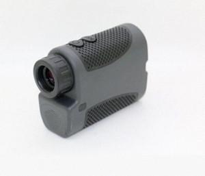 Wholesale-haute qualité Livraison gratuite Rambo 600 mètres Laser RangeFinder Golf Out Porte Sport Laser Scoring TM1500 QNOX #