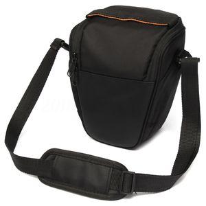DSLR Camera Backpack Vídeo Digital Bag Waterproof Outdoor Camera Bag Caixa da foto de DSLR Fotografia Camera Photo Bag Lens Prote
