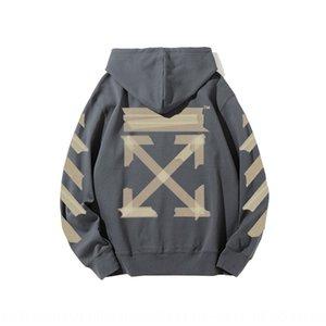 HOP Sweats Sweats Sweatshirts Sweatshirts Noir Sweat à capuche Hip M-XXL Masque Mens Headie Designer Ripnd Taille Blanc Gasuj