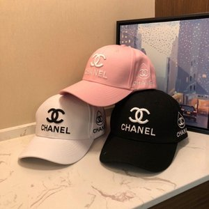 2020 fashion baseball cap new arrival classic four seasons men and women fisherman hat straw hat with box