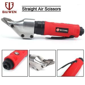 Пневматические ножницы STAYS STAIGHT METAL STEGE Регулировка воздушного металла Сдвиг Air Professional для резки щипцов Резка железной медный провод1