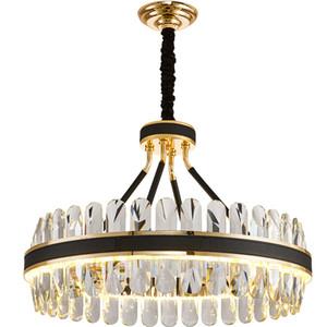 LED Постмодерн Круглый Овальный Кри освещение Luster Подвеска Светильник Lampen Для Dinning номер Бесплатная доставка